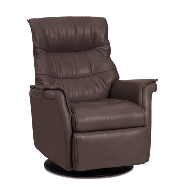 IMG Chelsea RMS Recliner in Trend Chocolate
