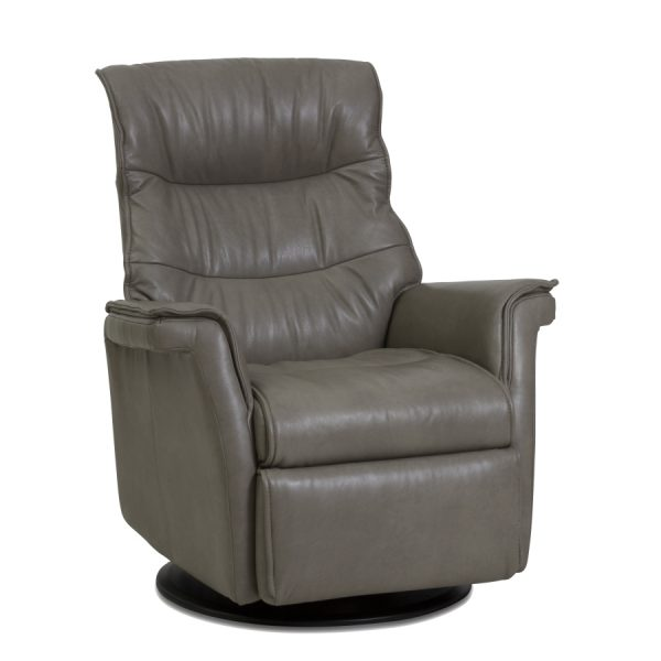 IMG Chelsea RMS Recliner in Trend Graphite