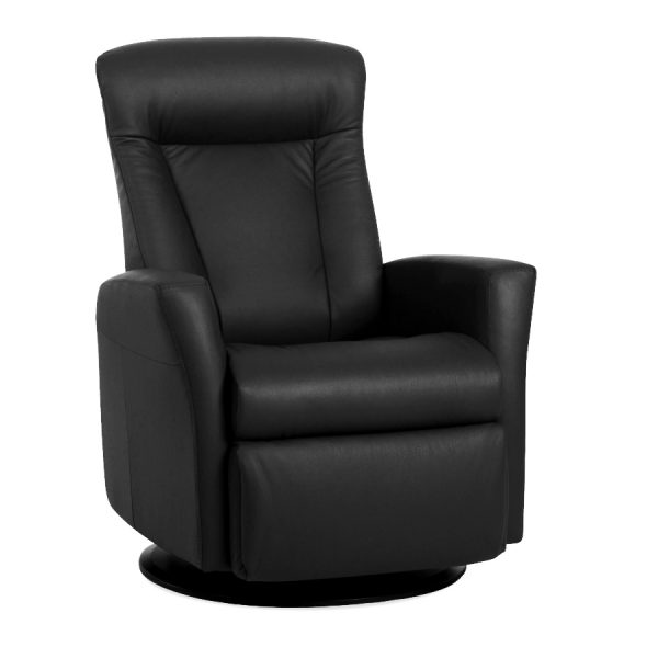 IMG Prince Recliner in Trend Tuxedo