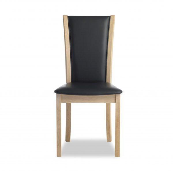 Skovby SM64 Dining Chair, Front