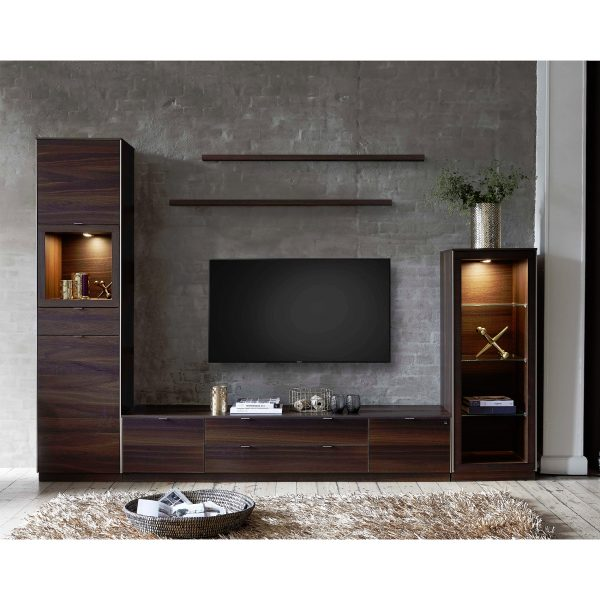 Skovby SM941 TV Unit in Living Room