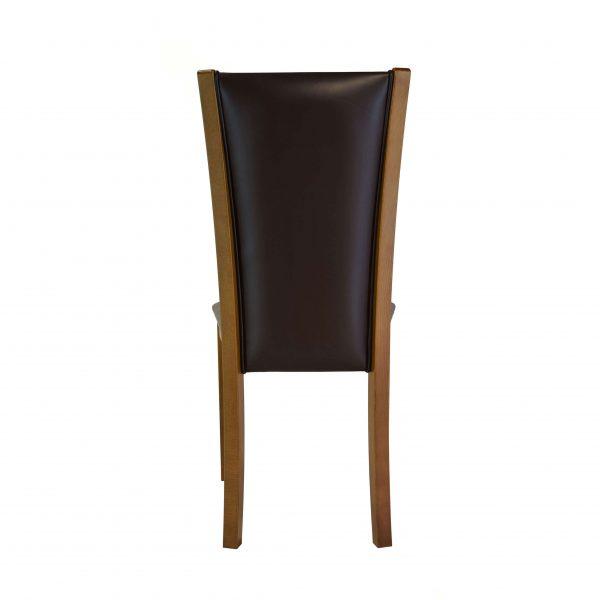 Skovby SM64 Dining Chair, Back