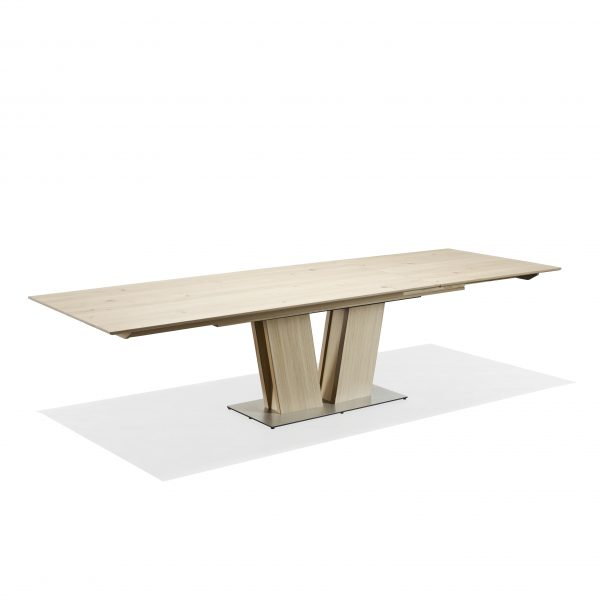 Skovby SM39 Dining Table Extended