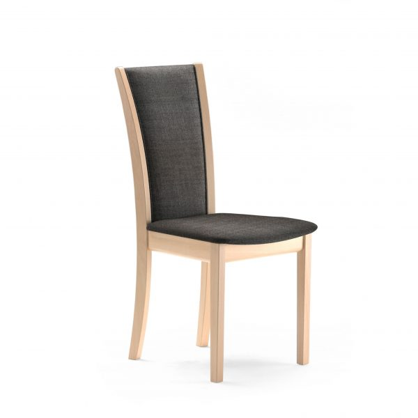 Skovby SM64 Dining Chair, Angle Front