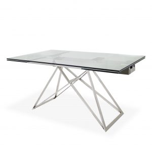 Focus Dining Table, Angle