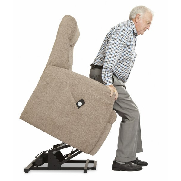 IMG Prince Lift Function Recliner, Senior