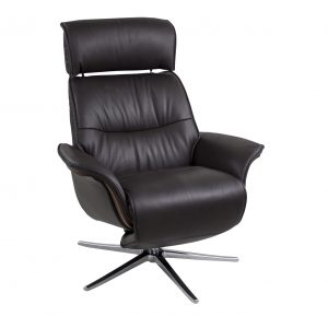 IMG Space SPM5300 Recliner in Trend Chocolate