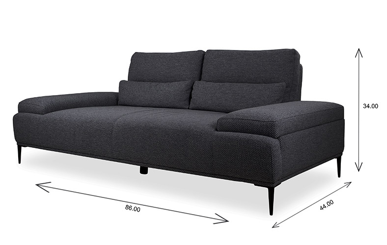 Motion Sofa Dimensions