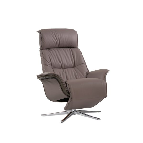 IMG Space SPM5300 Recliner Closed