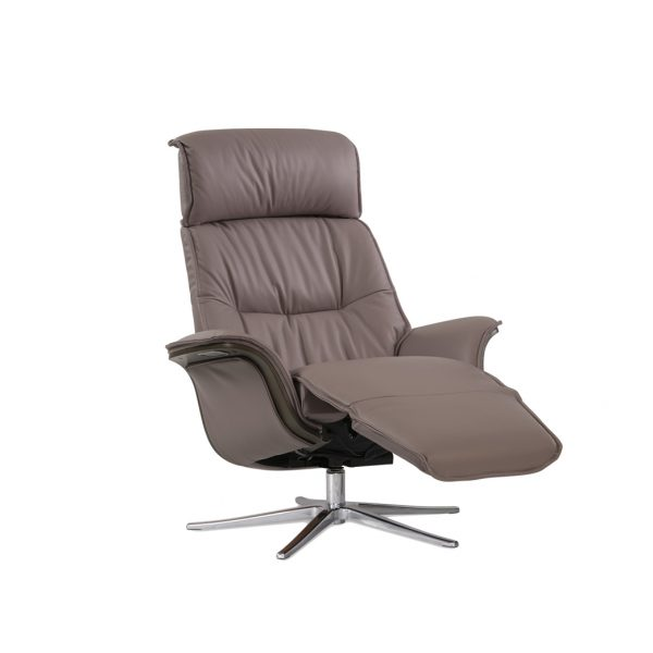 IMG Space SPM5300 Recliner Footrest Out