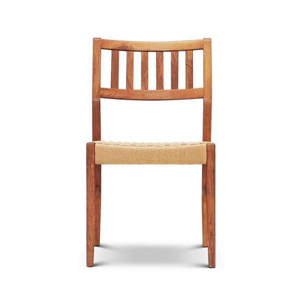 Sun Cabinet 1004RP Dining Chair in Teak