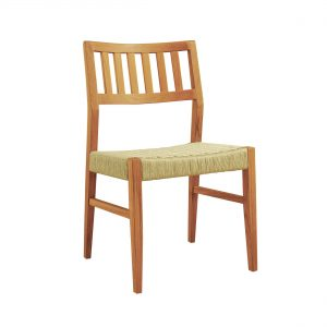 Sun Cabinet 1004RP Dining Chair in Teak