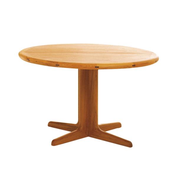 Sun Cabinet 2050 Dining Table in Teak
