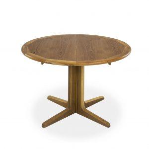 Sun Cabinet 2067 Dining Table in Teak