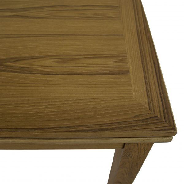 Sun Cabinet 2310/DI Dining Table, Close Detail