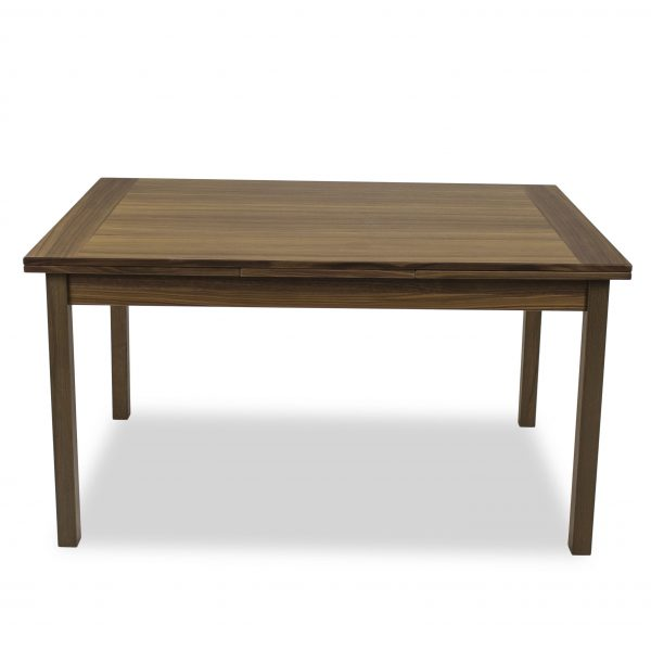 665 Dining Table in Walnut, Straight