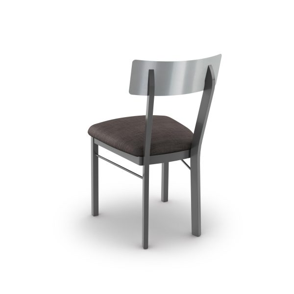 Amisco Lauren Dining Chair, Back