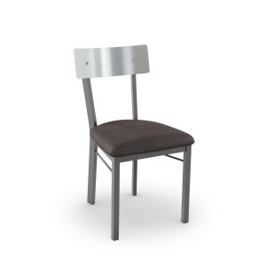 Amisco Lauren Dining Chair, Front