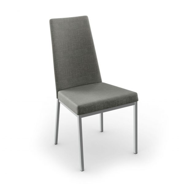 Amisco Linea Dining Chair, Angle
