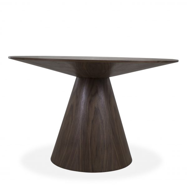 Bari Dining Table, Side