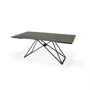 Camino Dining Table, Angle