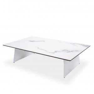 Dalia Coffee Table, Angle