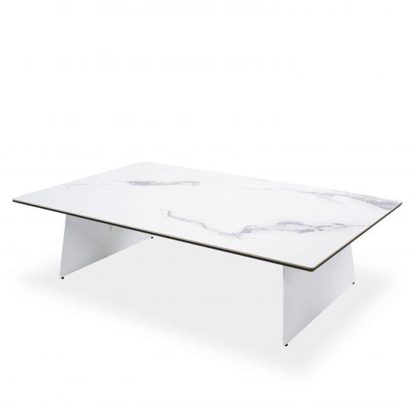 Dalia Coffee Table, Angle