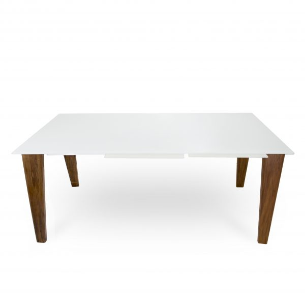 Dover Dining Table, Straight