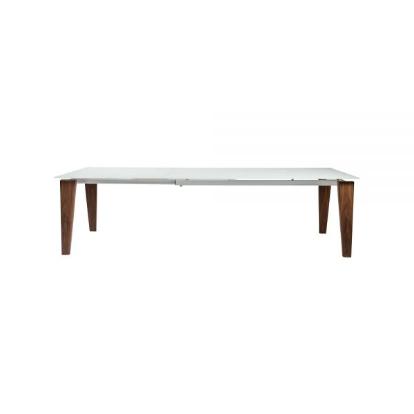 Dover Dining Table, Extended