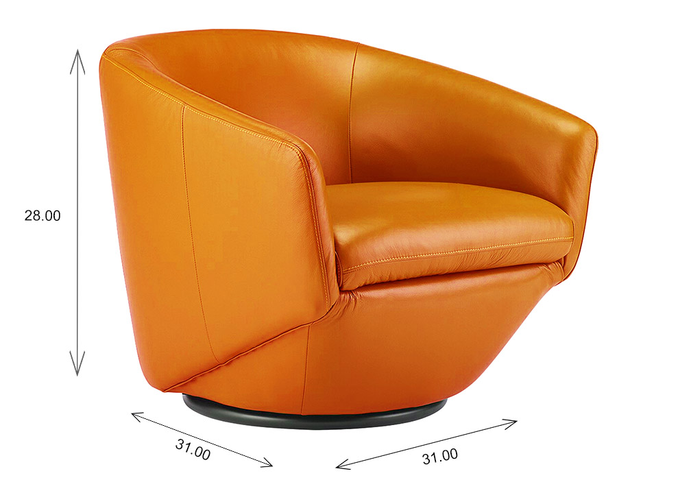Geneva Chair Dimensions