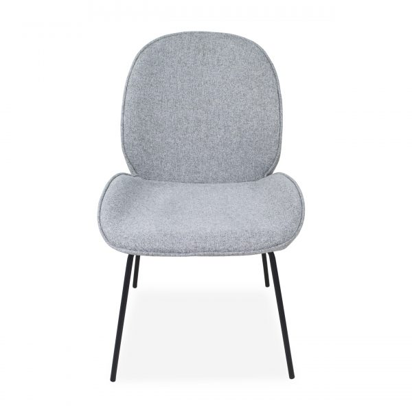 Hella Dining Chair, Front