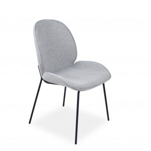 Hella Dining Chair, Side