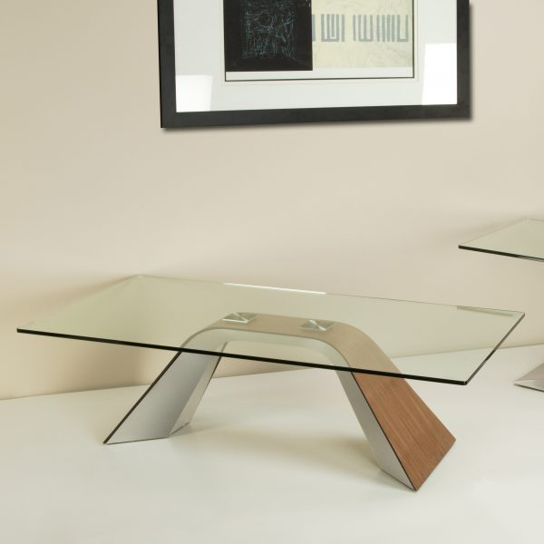 Elite Modern Hyper Coffee Table, Living Room