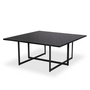 Leila Coffee Table, Angle