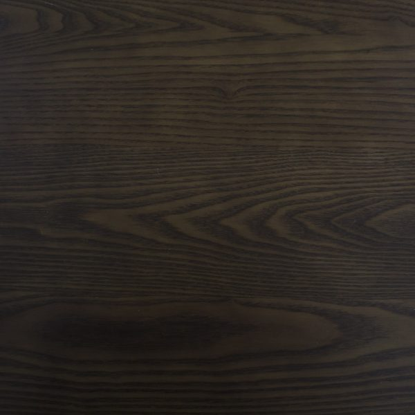 Lily Dining Table, Walnut Detail