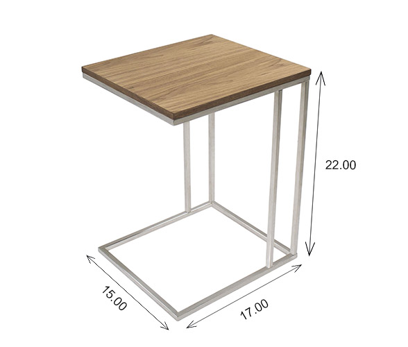 Solara Table Dimensions