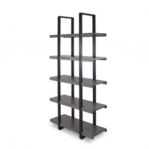 Stav Bookcase Tall, Angle