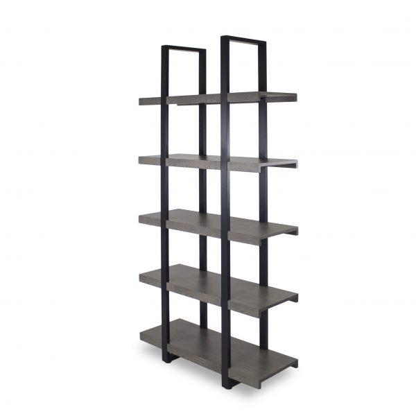 Stav Bookcase Tall, Angle