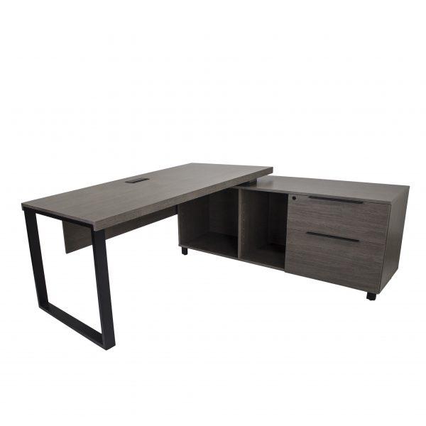 Stav Desk Large, Right