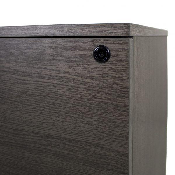 STAV File Cabinet, Close Up