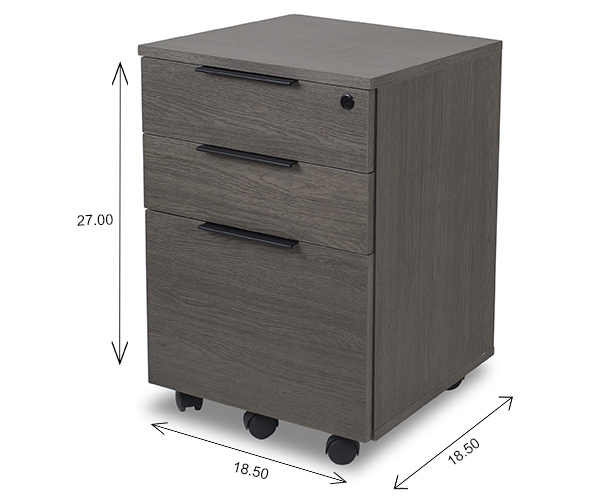 STAV Pedestal Dimensions