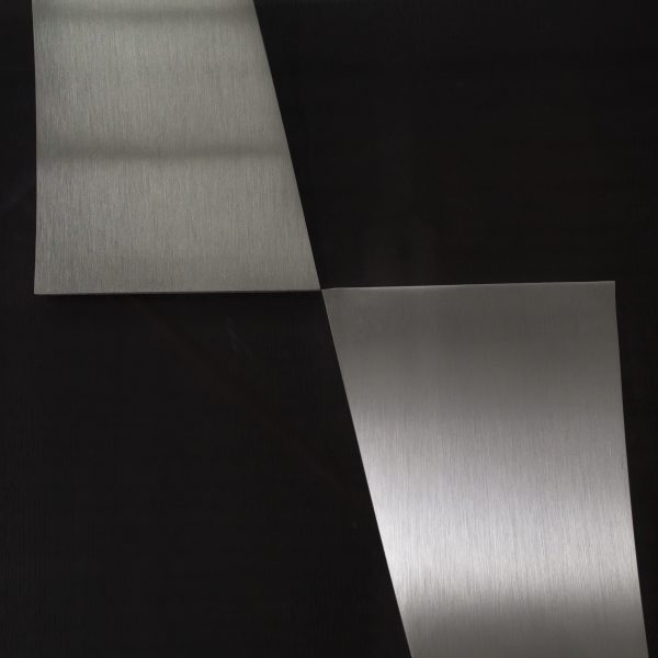 Elite Modern Tangent Coffee Table, Detail 2