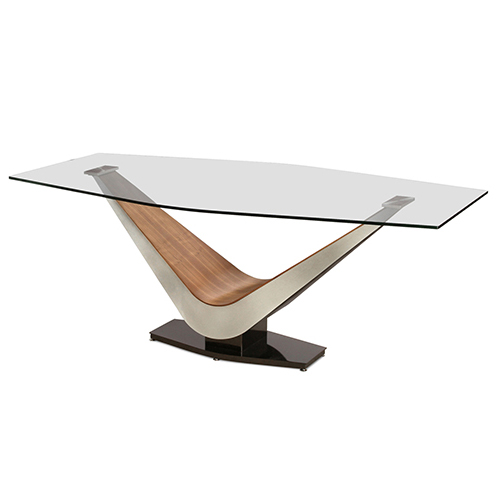 Elite Modern Victor Dining Table