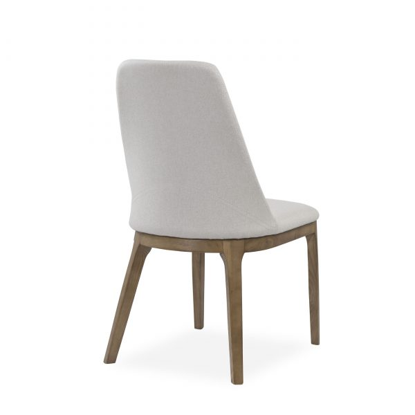 Will Dining Chair in Beige, Back
