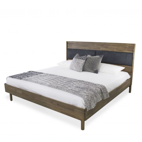 Crest Bed on Angle