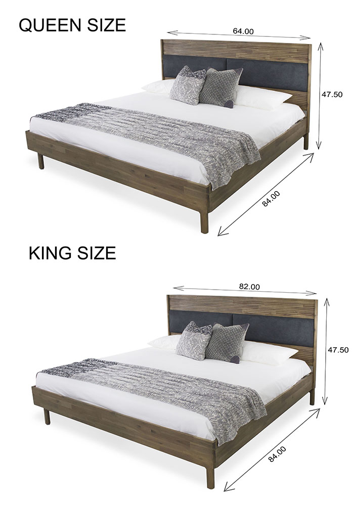 Crest Bed Dimensions