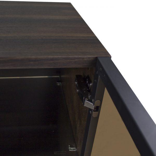 Aldo Sideboard, Close Up