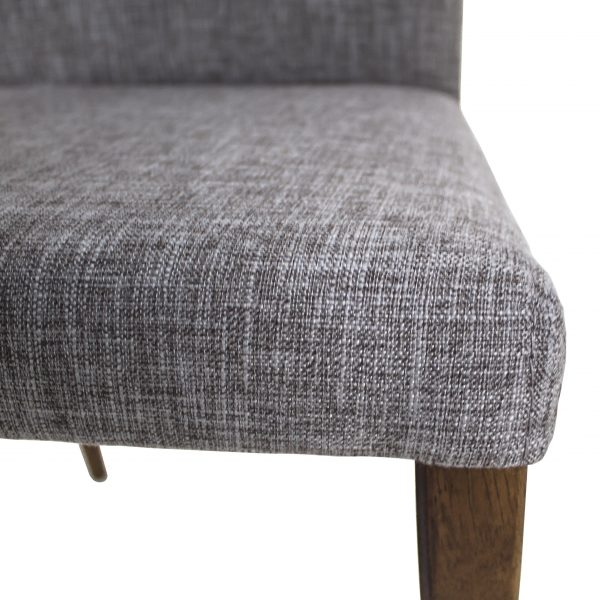 Alto Dining Chair, Close Up