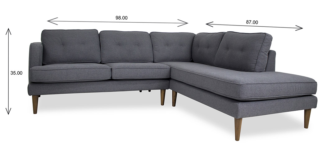 Mark Sectional Dimensions