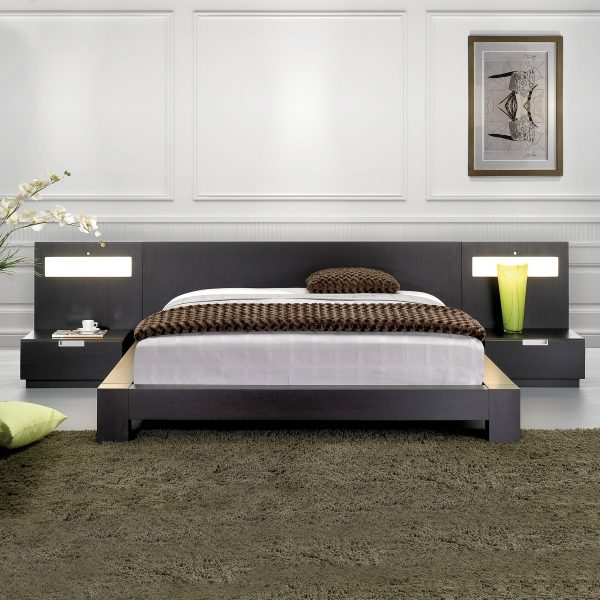 Mobican Stella Bed in Bedroom